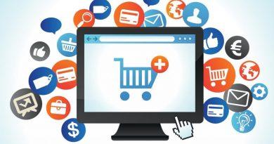 Os objetivos do site de comércio eletrônico e web design