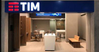 TIM inaugura novo ponto de revenda em São José dos Campos