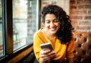 98% dos brasileiros utilizam o celular para acessar a internet