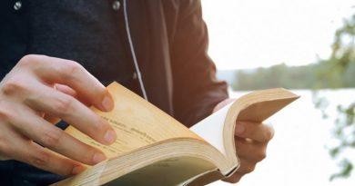 Principais benefícios da leitura de livros – Por que você deve ler todos os dias