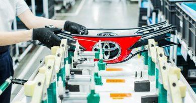 Toyota do Brasil retoma produção