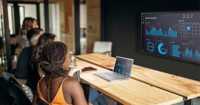 ViewSonic lança telas da série CDE20, incluindo resolução nativa 4K UHD com software de compartilhamento de tela e conteúdo