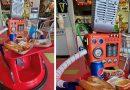 Robô ajuda com distanciamento social , como nos mostra Luiz Gastão Bittencourt