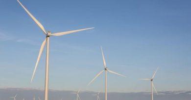 Expansão de parques eólicos nos Estados Unidos, de acordo com a Genpower Energy Participações