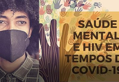 Guia ajuda jovens vivendo com HIV a enfrentar questões de saúde mental em tempos de COVID-19