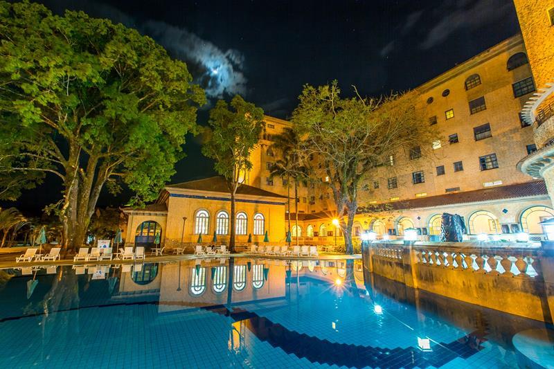 Grande Hotel Termas de Araxá
