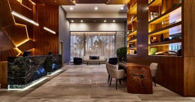 Sheraton Santos Hotel