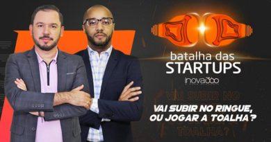 Batalha de Startups