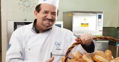 Rede de supermercado desenvolve pão francês em parceria com renomado pâtissier