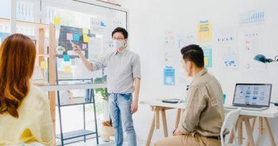 COVID-19 oferece oportunidades surpreendentes para projetos de sucesso