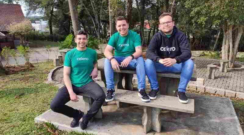 Celero Startup