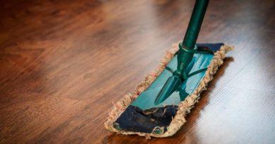 Daniel Homem de Carvalho : Dicas para Limpar as Áreas Comuns do Seu Escritório