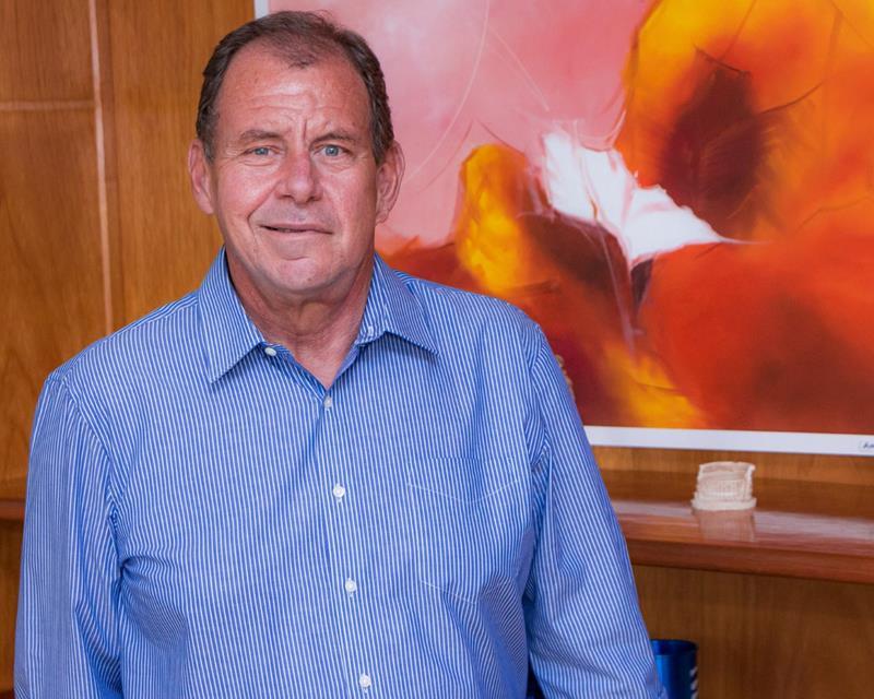 Prof. Dr. Eduardo Jorge de Brito Bastos