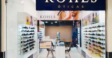 Rede de franquias de ótica alemã inaugura e-commerce no Brasil