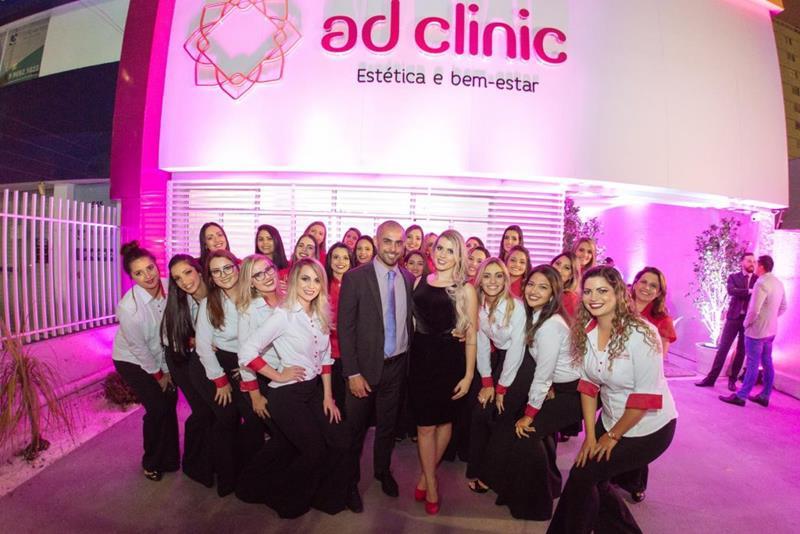 Ad Clinic