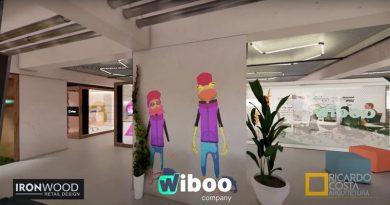 *Wiboo investe RS 2,5 milhões e amplia sede, postos de trabalho e presença em São José dos Campos*