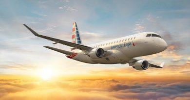 Embraer e SkyWest