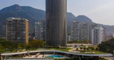 Hotel Nacional Rio de Janeiro