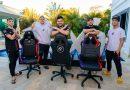 Force One lança linha exclusiva de cadeiras gamer do Fluxo