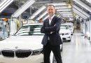 Otávio Rodacoswiski é o novo Diretor Geral da fábrica do BMW Group em Araquari (SC)