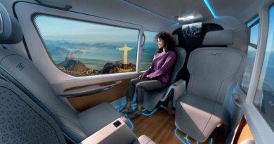 Rio de Janeiro terá conceito de operações de mobilidade aérea urbana; Eve, da Embraer, lidera grupo de trabalho