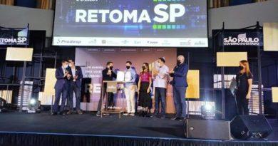 Connected Smart Cities & Mobility, Parque Tecnológico de SJC e Spin Soluções Públicas Inteligentes assinam com Governo de São Paulo criação do primeiro Sandbox Regulatório Estadual do Brasil